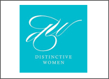 Distinctive Women Magazine's national Ignite conference